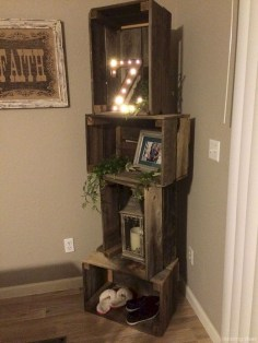 Stunning rustic décor ideas that you can copy right now 33