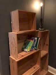 Versatile boxes decoration ideas that you can use in your home 08