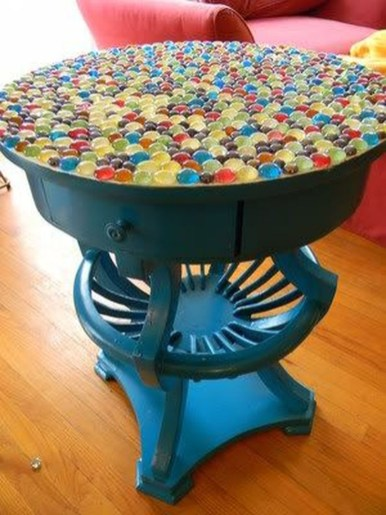 Adorable diy mosaic craft ideas to beautify your home decoration 20
