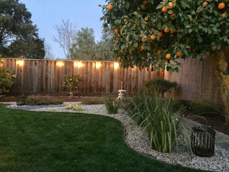 Adorable front yard lighting ideas for your summer night vibe 59
