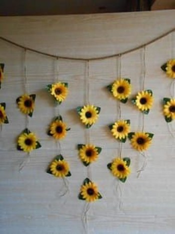 Easy and cheap diy home decorating craft ideas 14