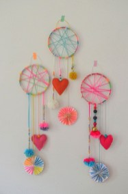 Easy and cheap diy home decorating craft ideas 45