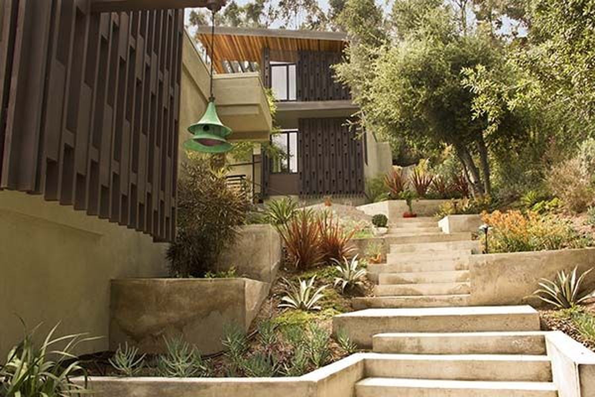 Fascinating summer exterior designs 16