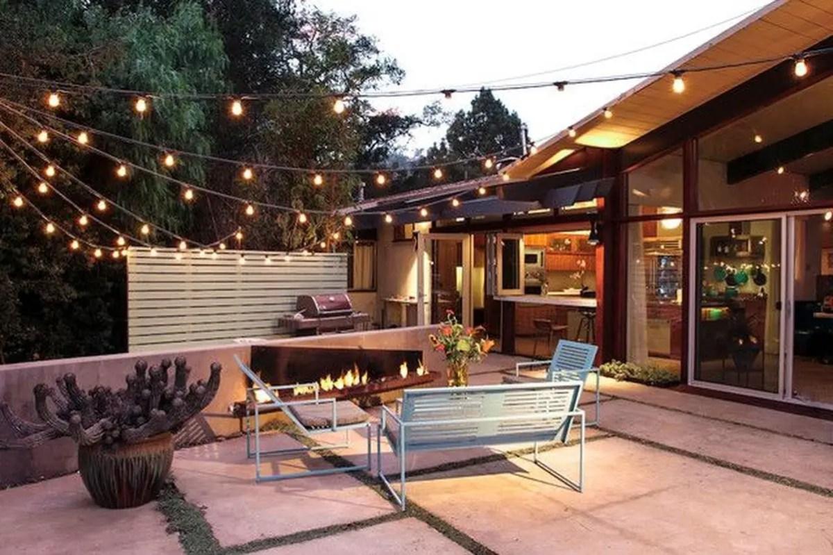 Fascinating summer exterior designs 34