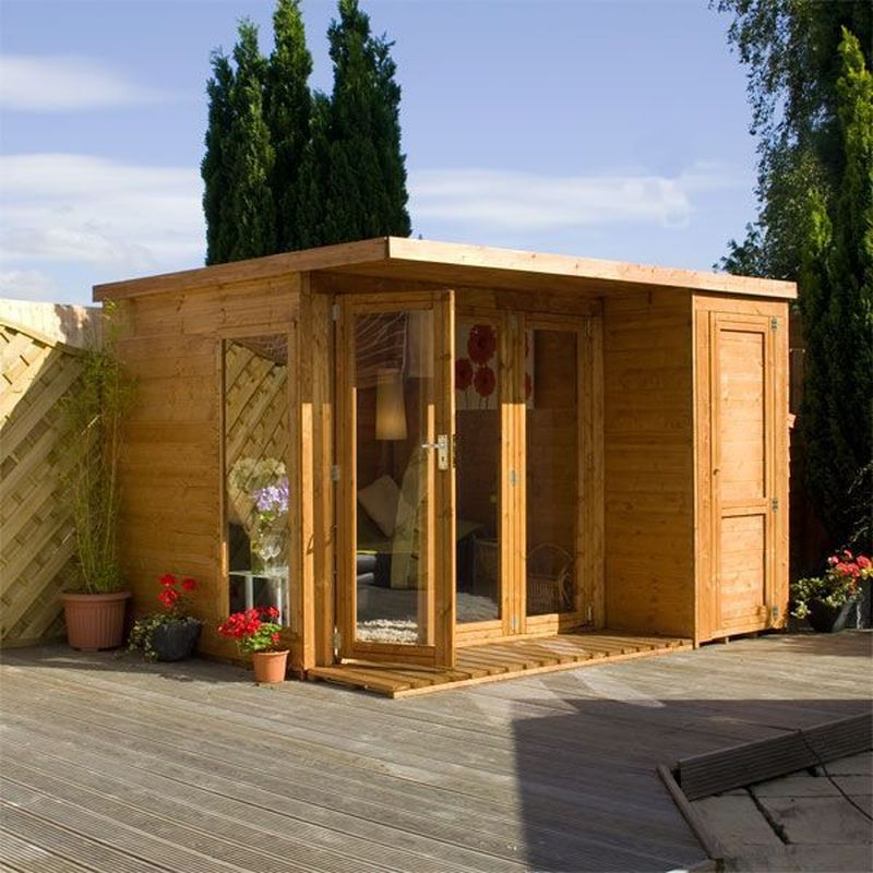 Fascinating summer exterior designs 36