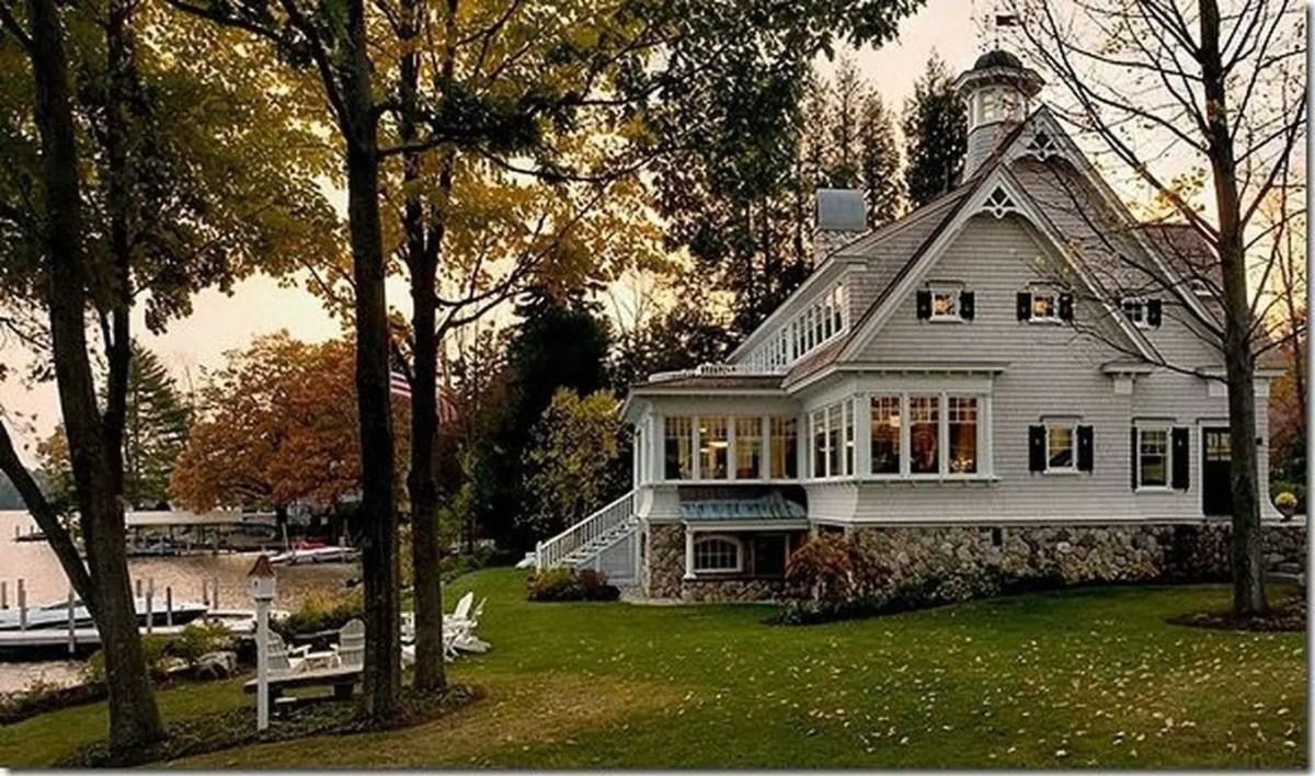 Fascinating summer exterior designs 54