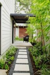 On budget garden walk path ideas for an easy movement around the garden 13