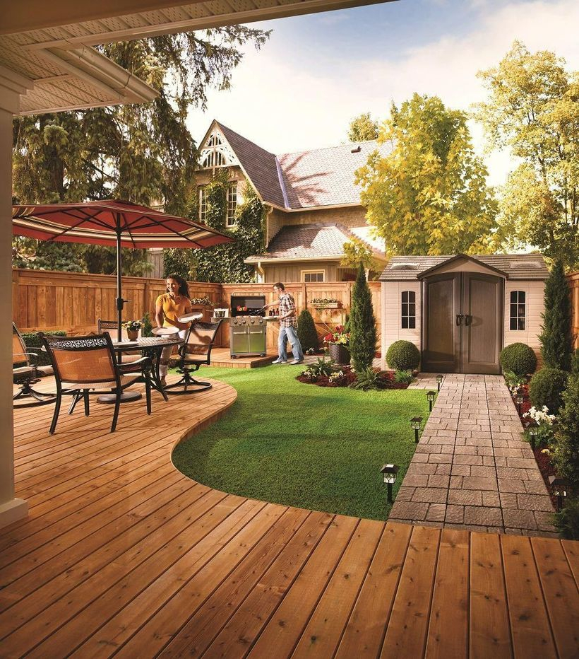 Simple patio design ideas to really enjoy your outdoor relaxing moment 06