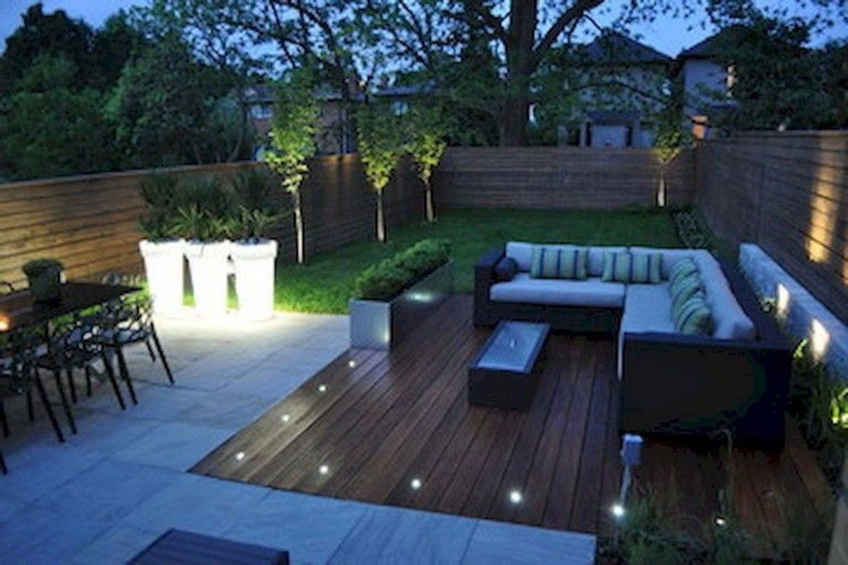 Simple patio design ideas to really enjoy your outdoor relaxing moment 42