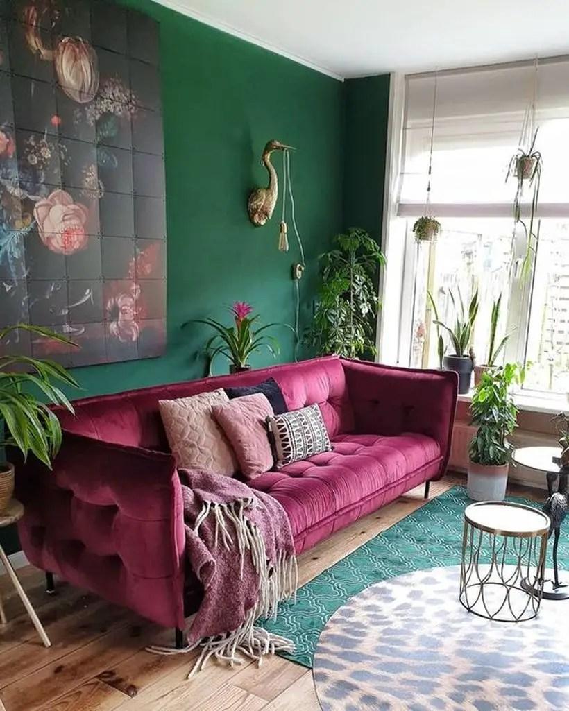 Beautiful laster sofa