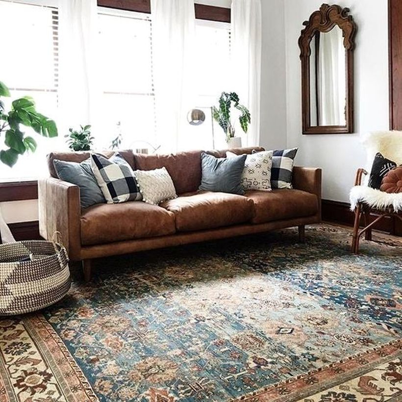 Nirvana dakota tan sofa