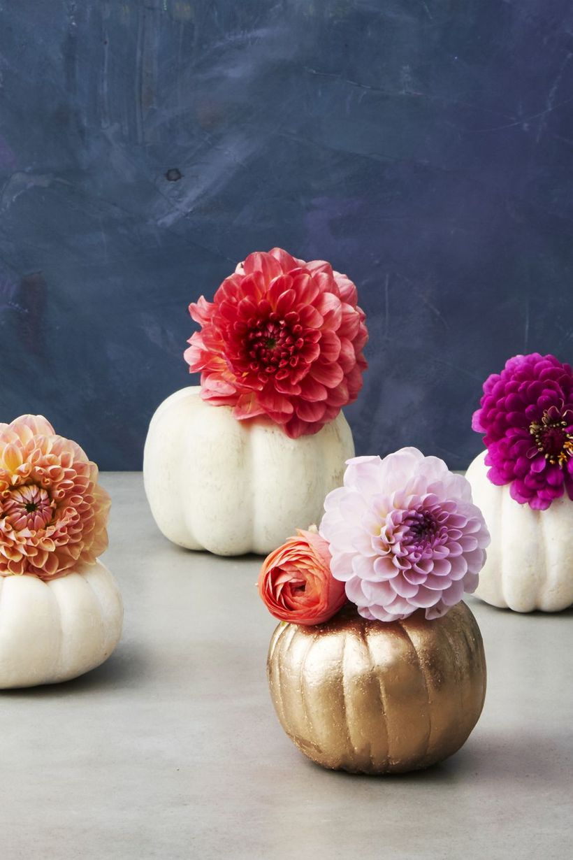 Best fall ornaments with these adorable flower arrangement for your home
