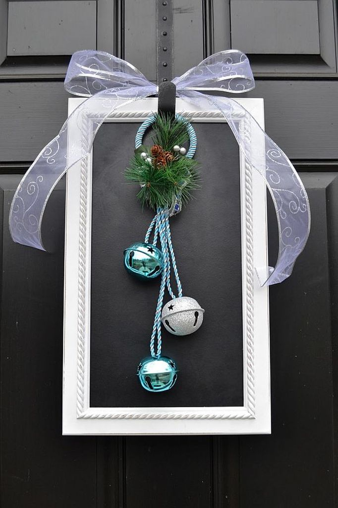 Christmas-door-decorations