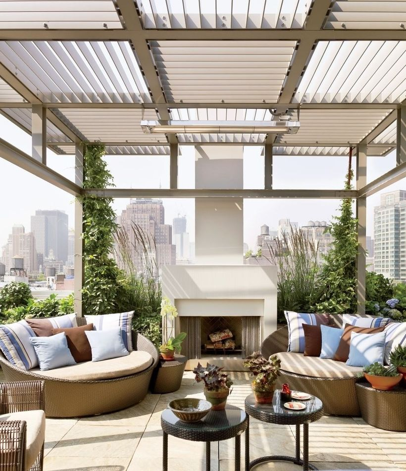 Large-chair-with-beautiful-model-from-rattan-and-added-soft-foam-can-make-you-comfortable-when-gathering-with-family-on-the-roof-top