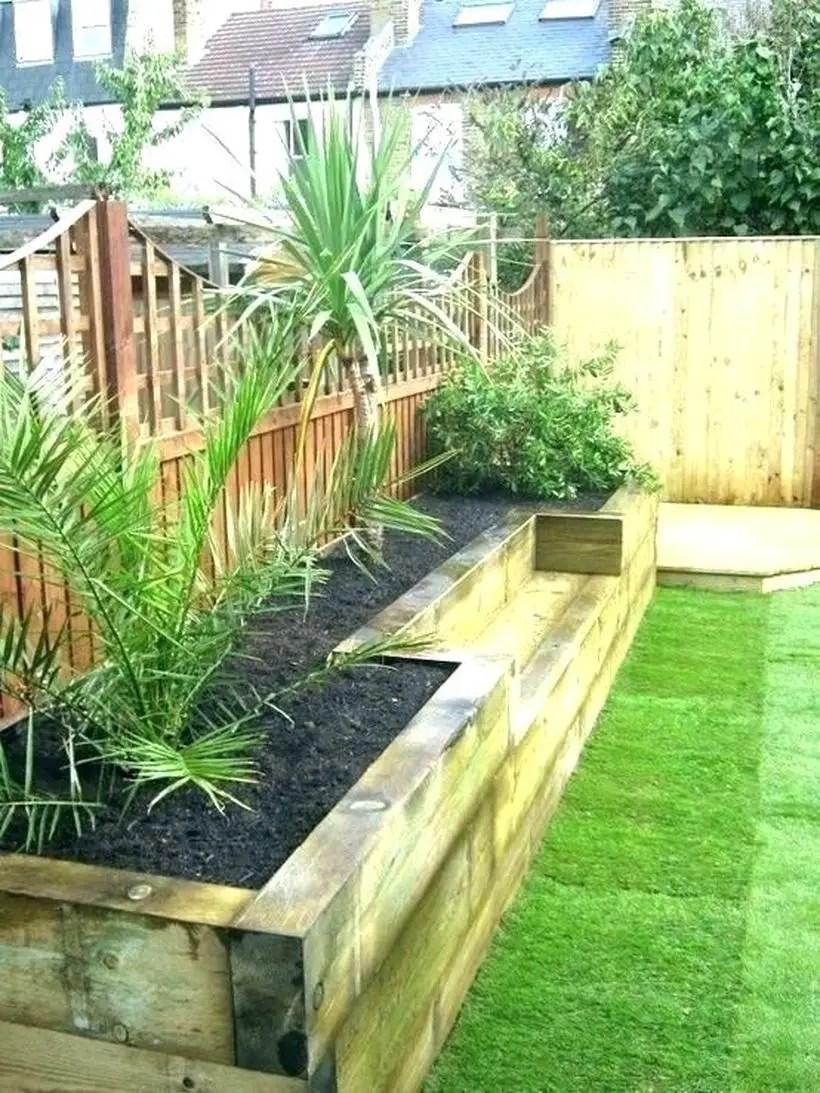 2landscape-timber-flower-bed-landscape-timber-flower-bed-designs