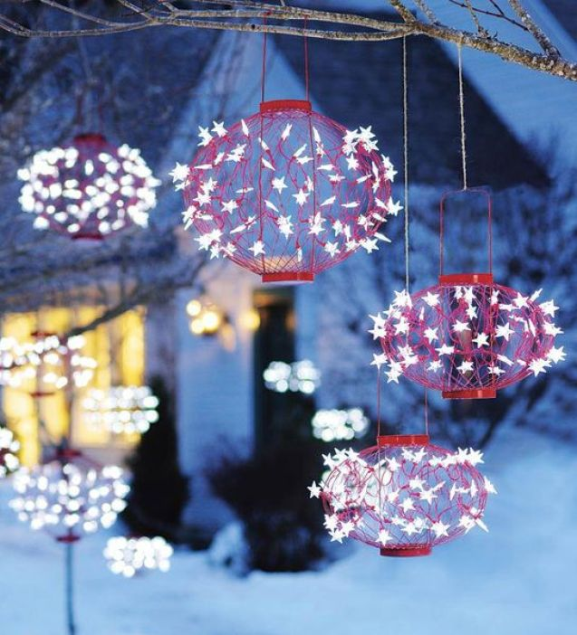 Add-a-star-studded-and-elegant-touch-to-your-yard-with-these-solar-lanterns.