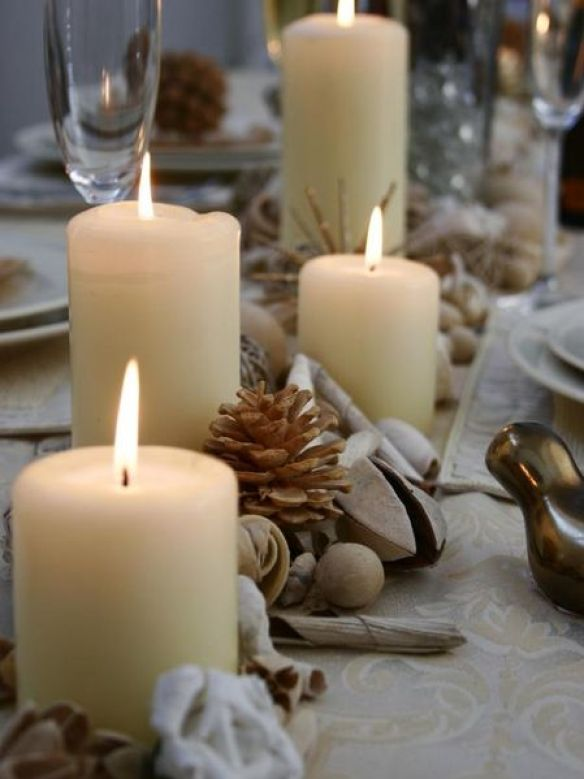 Candles-make-for-the-perfect-centerpiece.