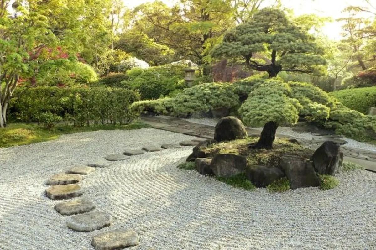 Stone-gardening