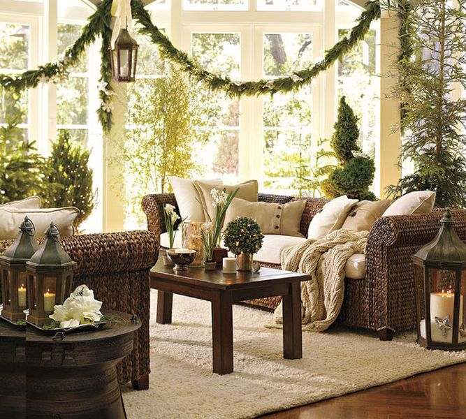 A-beautiful-living-room-christmas-spirit-into-your-apartment-with-stockings-a-decorated-christmas-tree-a-colorful-lighting-installation-or-a-creative-message-on-one-of-the-walls.