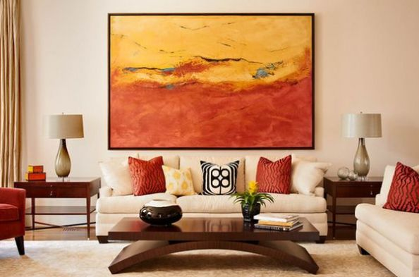 Abstract-living-room1