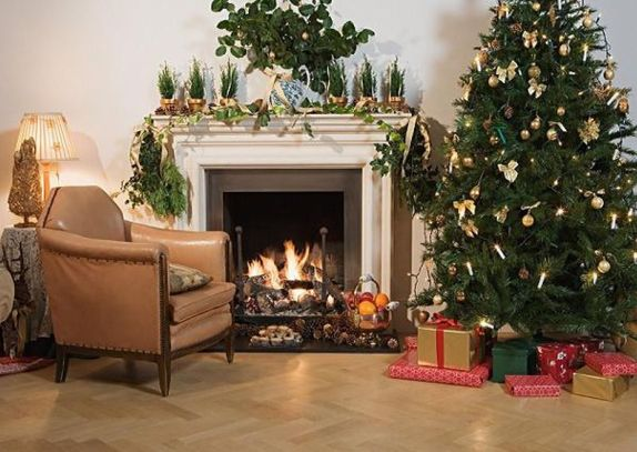 Fireplace-decorations-ideas