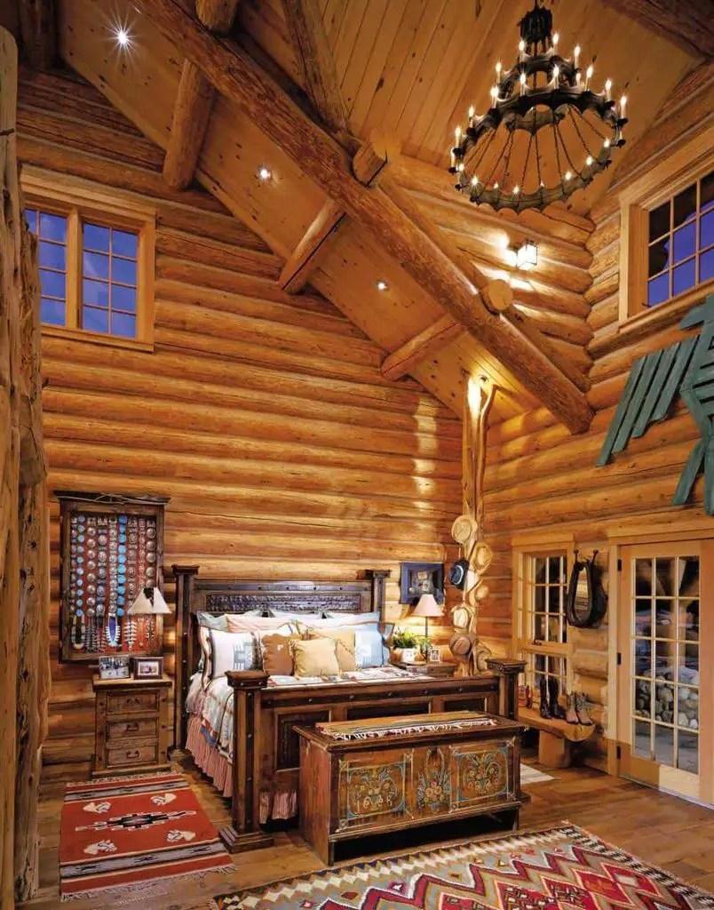 Log-wooden-wall