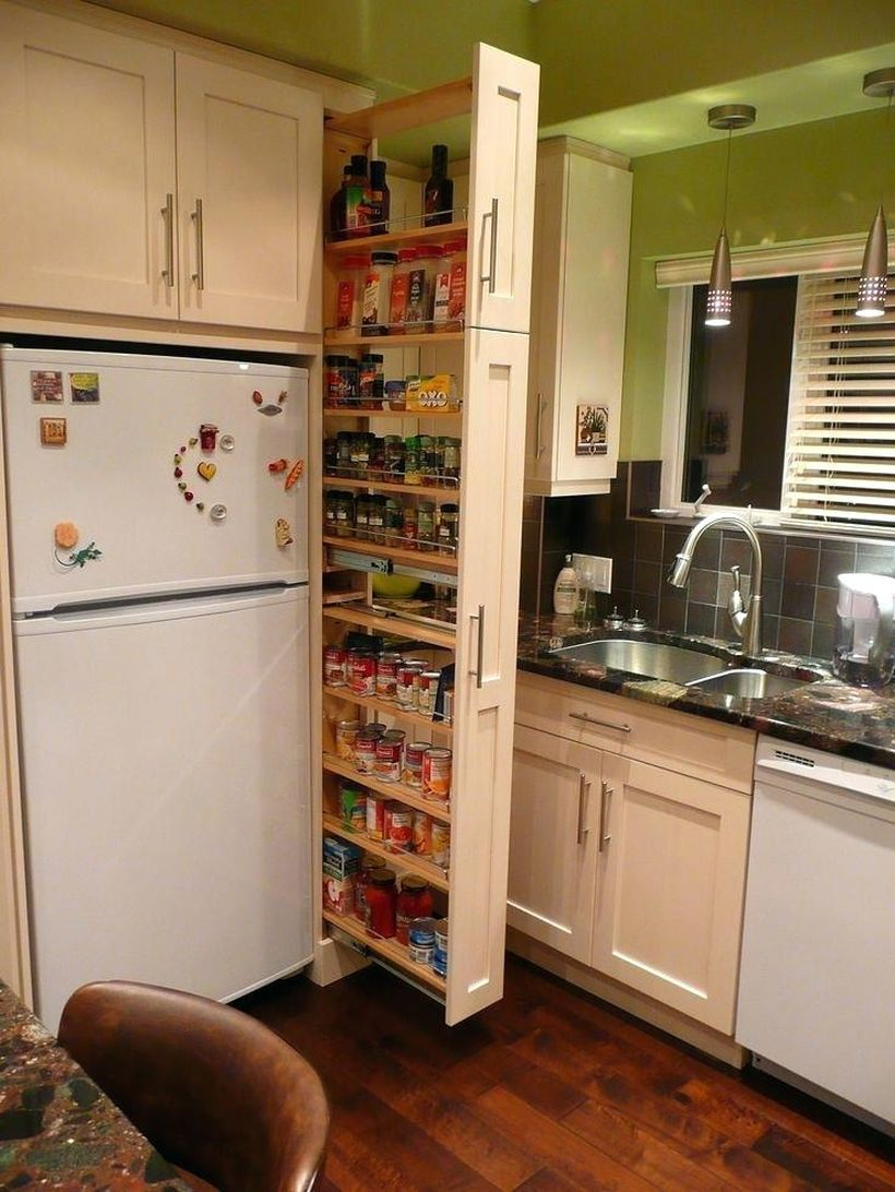 1cabinet-rollouts-kitchen-cabinet-storage-ideas-the-narrow-cabinet-beside-the-fridge-pulls-out-to-r