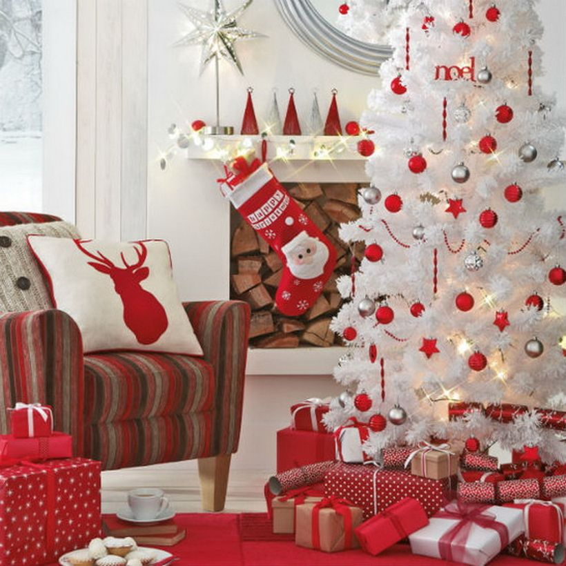 Best 20 Classic Christmas Décor Ideas in a Lifetime