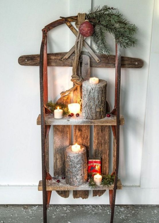 Fun-and-creative-sleigh-decor-ideas-for-christmas-10-554x777
