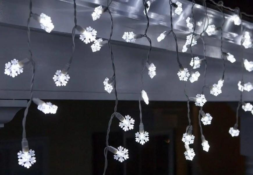 Led-snowflake