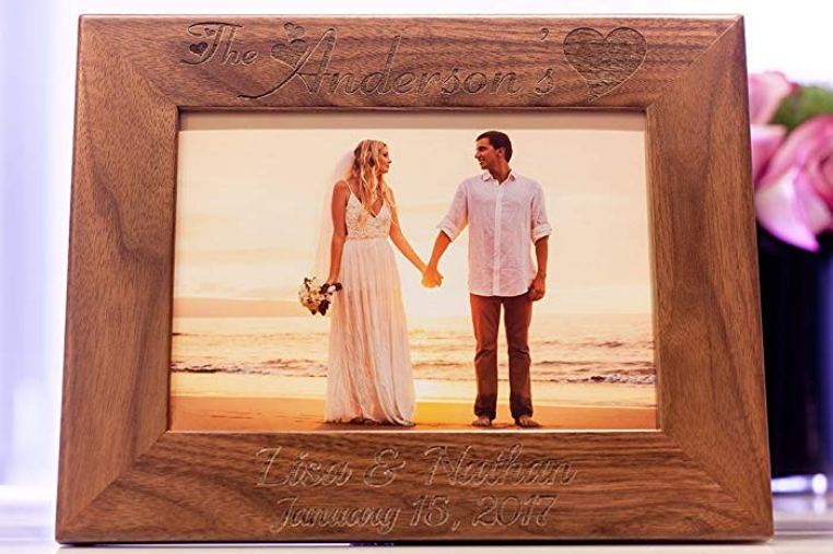 Personalized-photo-frames