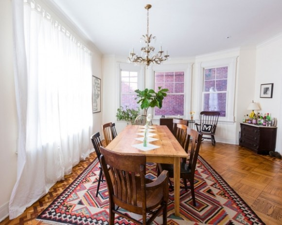 1-classic-wooden-bohemian-dining