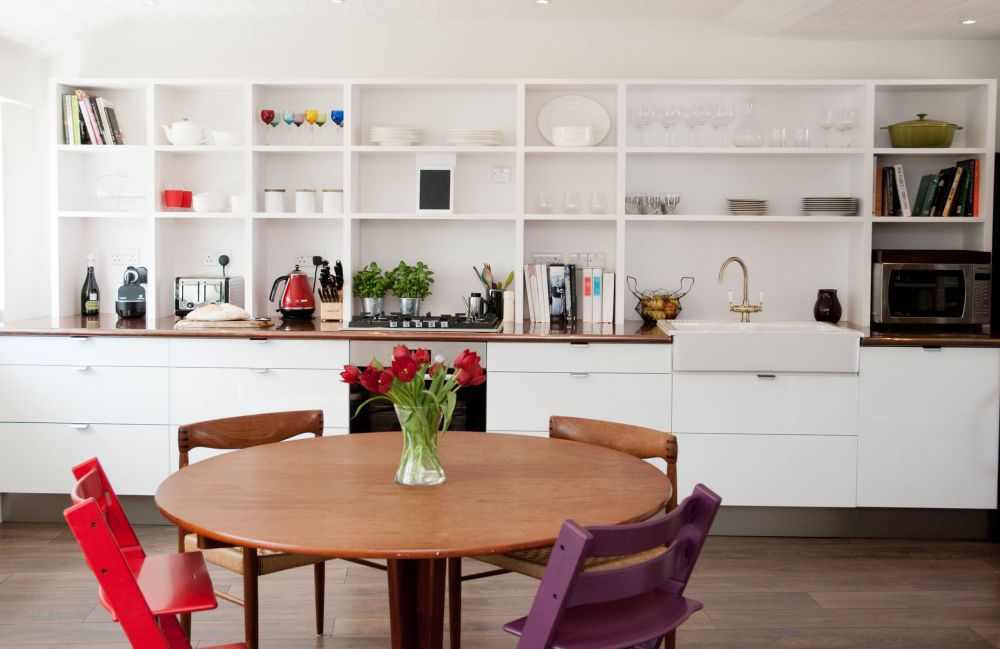 16 Timeless Kitchen Design Style for 2020 and Beyond ...