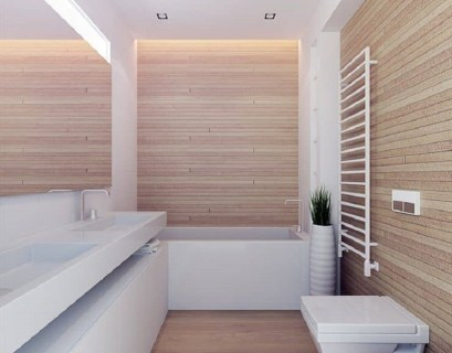 Charismatic Bathroom Design Ideas To Hypnotize Everyone In Your Home