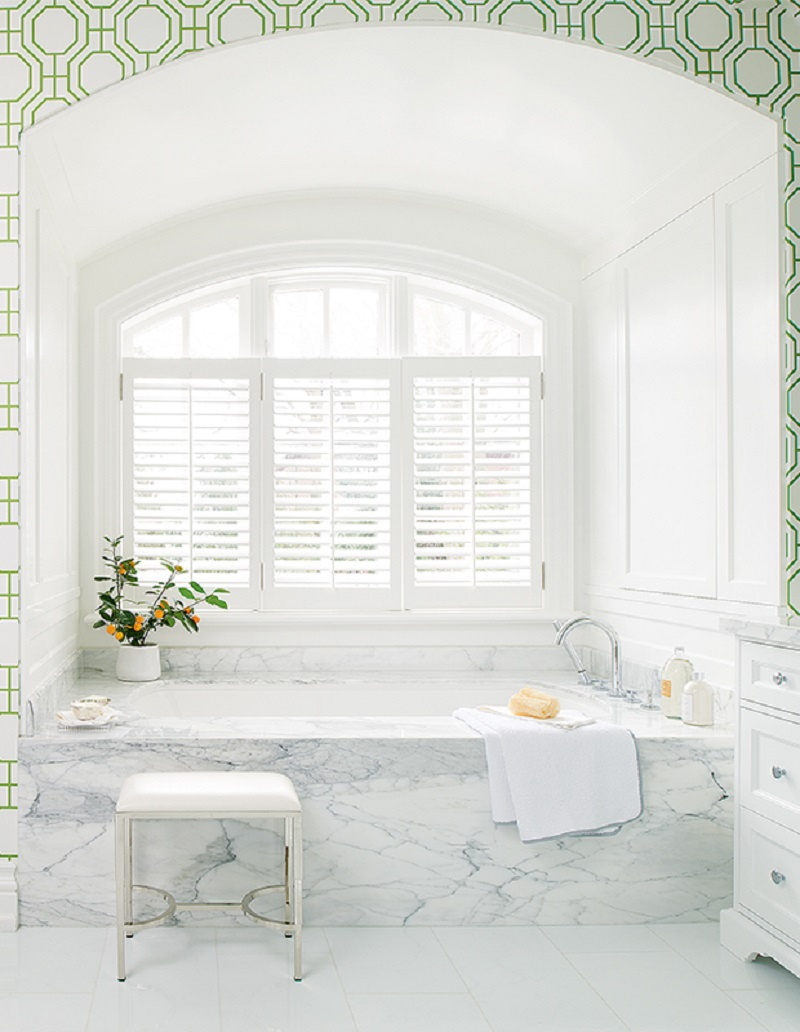 Garden bathroom Energizing Bathroom Style Ideas To Make You Want to Have An Earlier Shower
