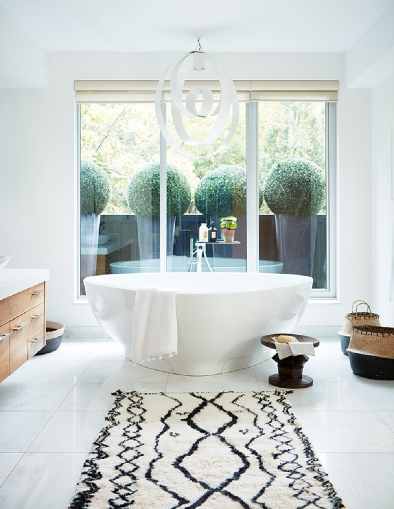 Play up bathroom Energizing Bathroom Style Ideas To Make You Want to Have An Earlier Shower