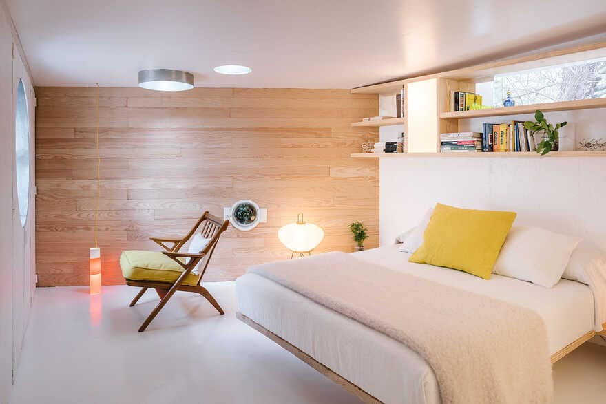 This simple house has an awesome interior that everyone will love 6