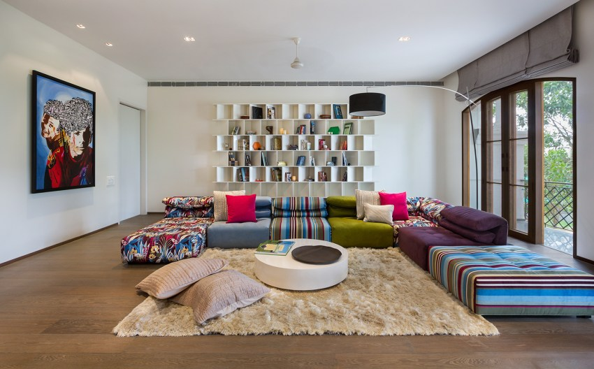 Sharaf farmhouse, interior design by studio drift. photography by kunal bhatia.