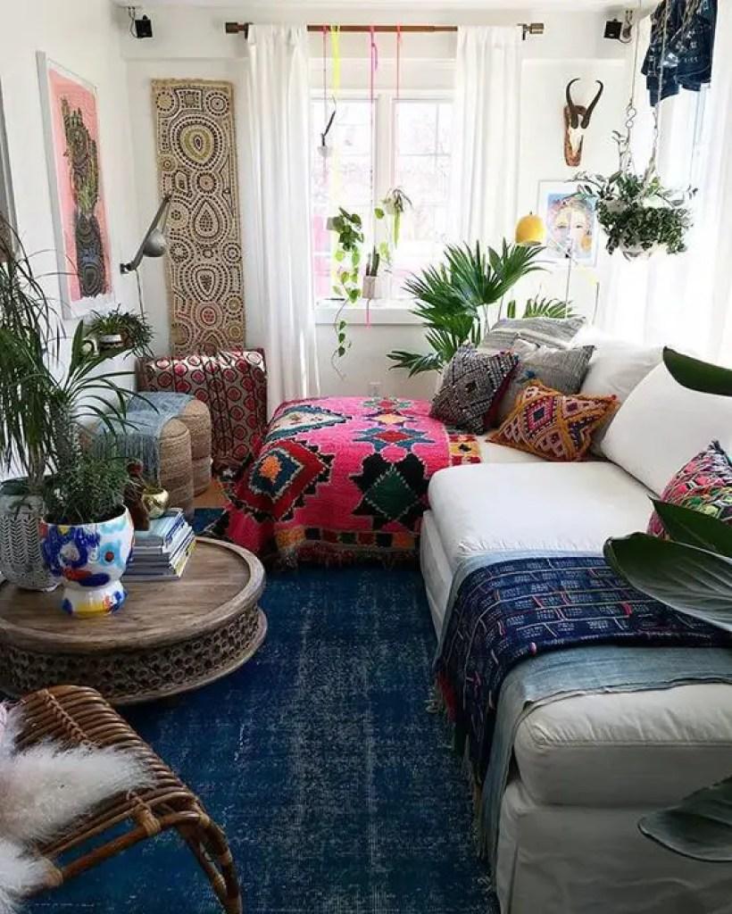 Bohemian-living-room-decor-11
