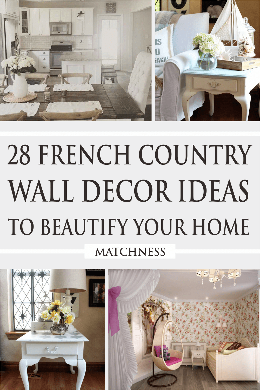 French Country Wall Art Decor from i0.wp.com