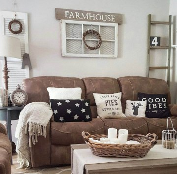 2-old-farmhouse-style-living-room-decor-for-couches-pillows-walls