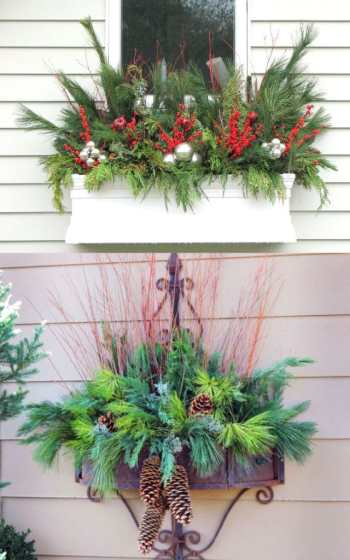 Diy-winter-outdoor-planters-christmas-decorations-porch-pots-ideas-patio-decor-lighted-colorful-urn-farmhouse-garden-apieceofrainbow-23-640x1024-1