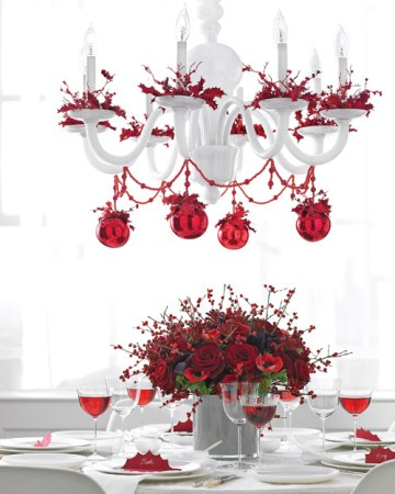 1 4.-red-christmas-chandelier