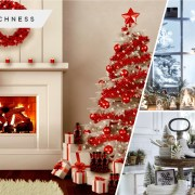 30 winter decoration for your small apartment