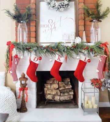 36-christmas-mantel-decoration-ideas