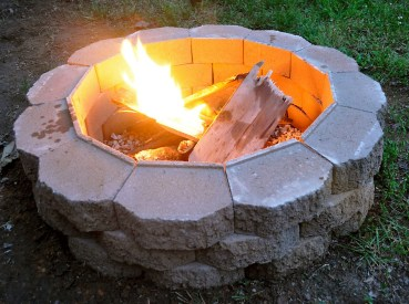 Build-your-own-back-yard-fire-pit-from-scratch