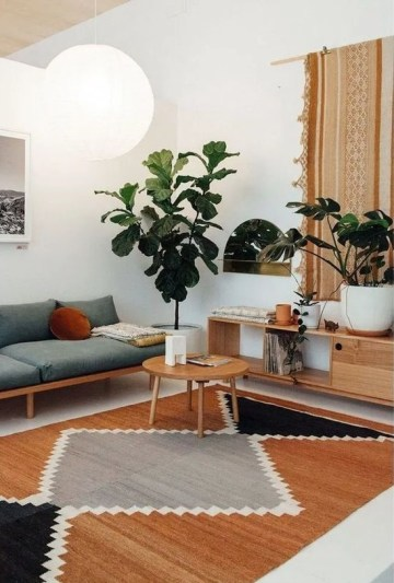 Contemporary-living-room-greenery-decoration-to-inspire-12