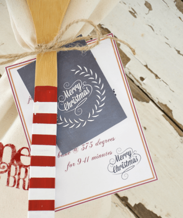 Cookie-recipe-gift-set