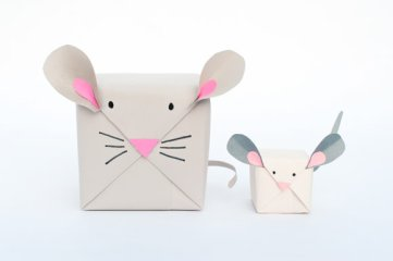 Diy-mouse-wrapping-paper