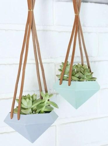 Diamond-hanging-planter-111